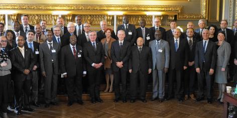 Réseau francophone des Conseils de la magistrature judiciaire