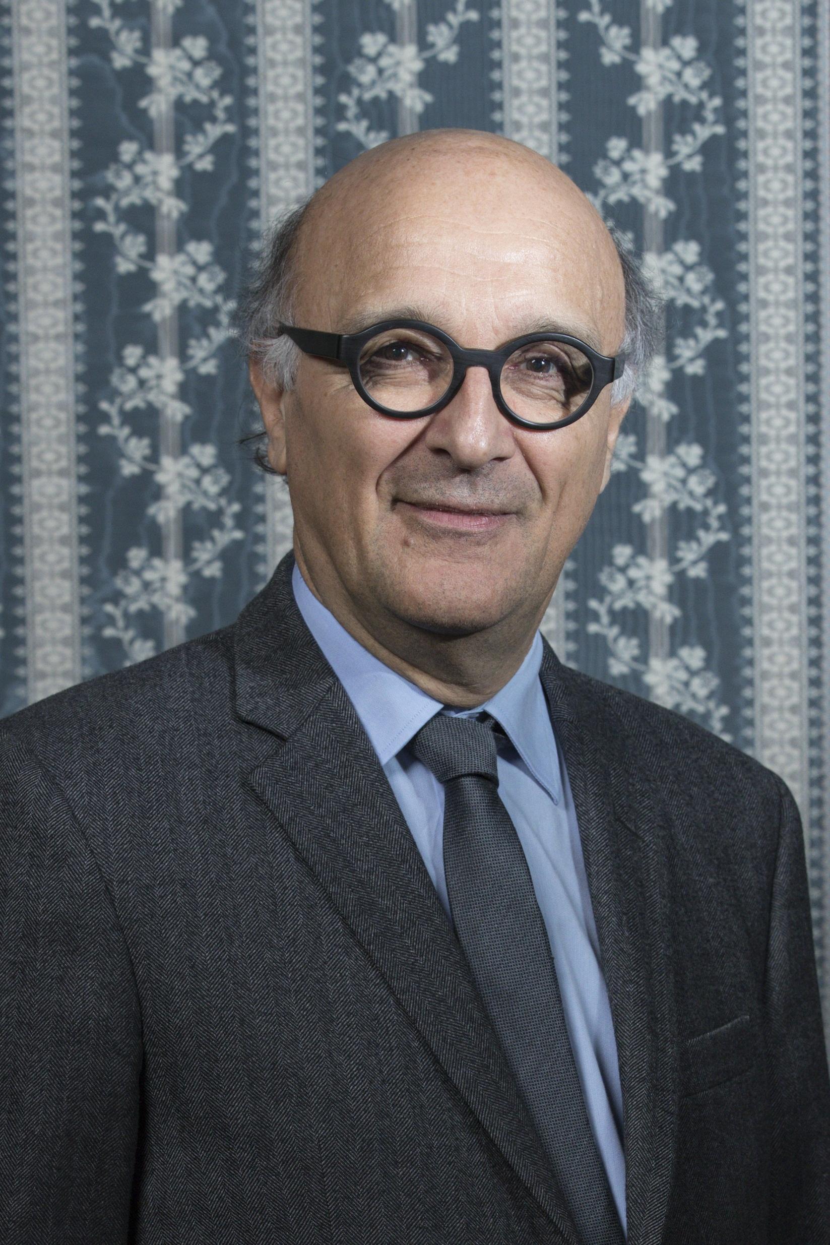 Didier Guérin