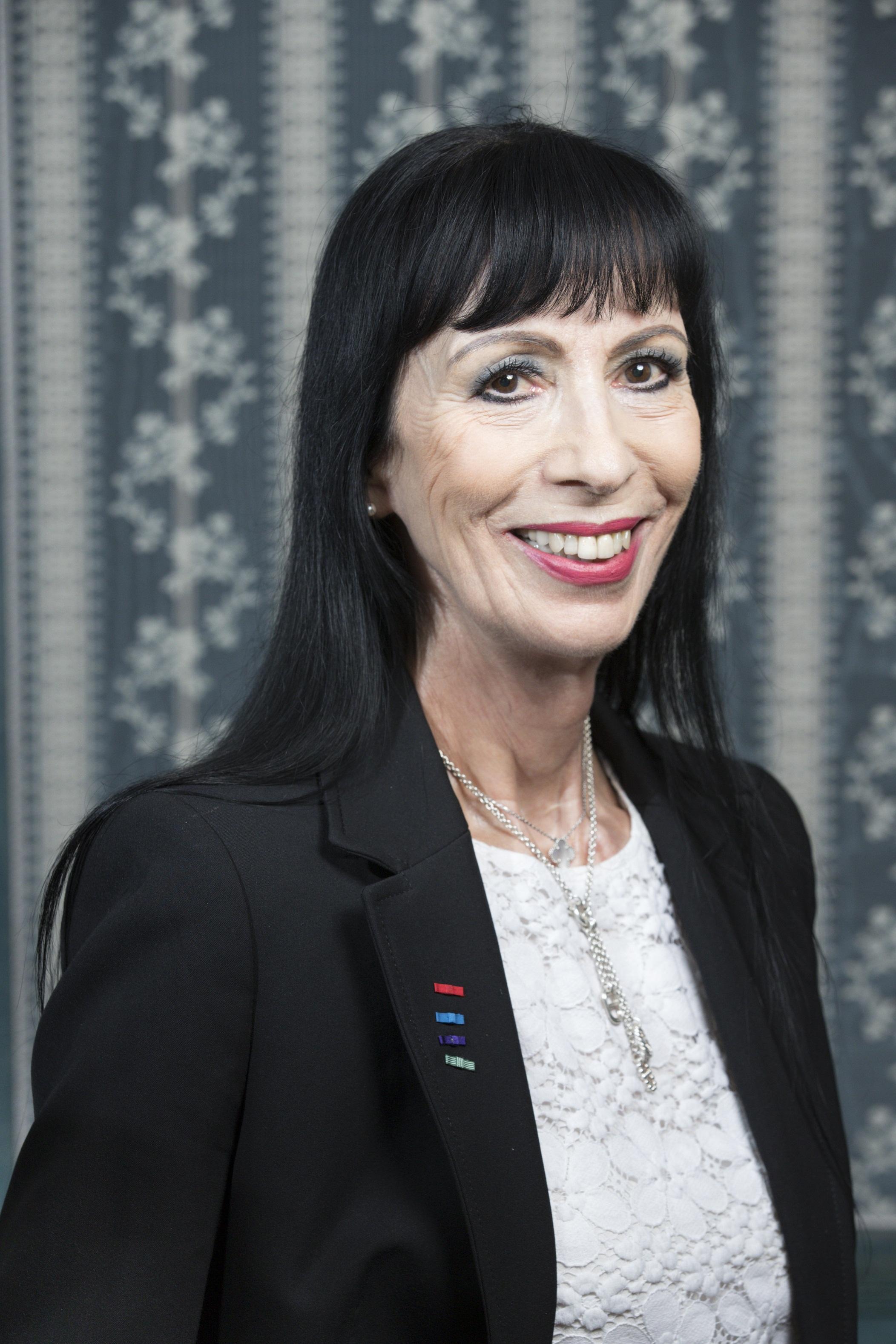 Natalie Fricero
