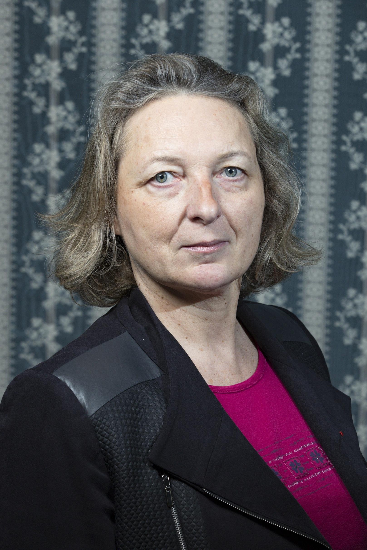 Marie-Antoinette Houyvet