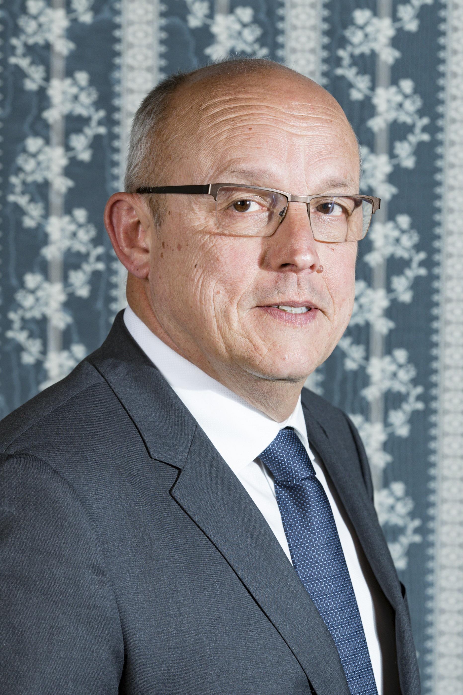 Cédric Cabut